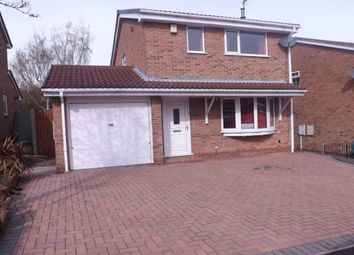 3 bed detached house for sale in Hawksley Gardens, Nottingham NG11