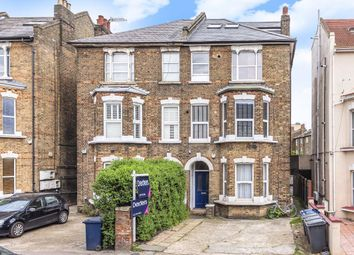Thumbnail 2 bed flat for sale in Claremont Road, London