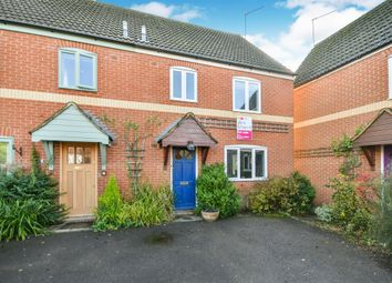 Thumbnail 3 bed end terrace house for sale in Church Walk, Devizes