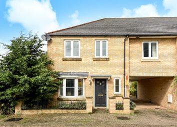 Thumbnail Semi-detached house to rent in Baldwin Mews, Carterton