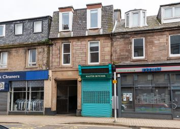 Thumbnail 2 bed duplex for sale in Kempock Street, Gourock