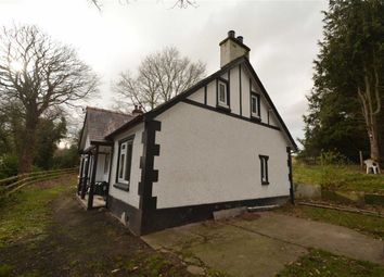 Thumbnail 4 bed detached house for sale in Llanfwrog, Ruthin