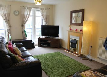 Thumbnail 3 bed flat to rent in Pirelli Way, Eastleigh