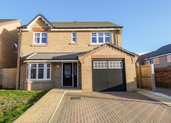 4 bed detached house for sale in Hazelwood Drive, Barnsley S71