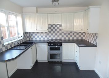 Thumbnail 2 bed town house to rent in Brancaster Close, Drayton