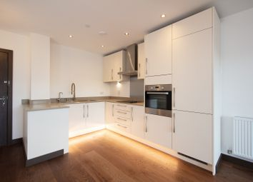 Thumbnail 2 bed flat for sale in Berkeley Avenue, Reading