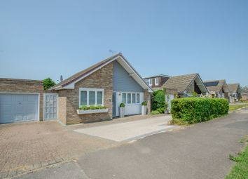 Thumbnail 3 bed bungalow for sale in Stotfold Road, Hitchin, Hertfordshire