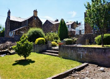 Thumbnail 3 bed detached house for sale in Brynisa Road, Wrexham