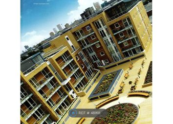 Thumbnail 2 bed flat to rent in Viridian Apartments, London