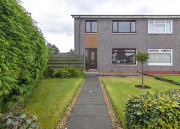Thumbnail 3 bed semi-detached house for sale in Anne Drive, Stenhousemuir, Larbert