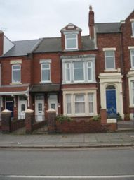 Thumbnail 4 bed flat for sale in Mowbray Road, South Shields