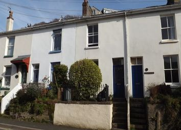 Thumbnail 2 bedroom terraced house to rent in Summerland Terrace, Lower Contour Road, Kingswear, Dartmouth