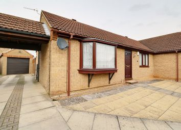 Thumbnail 2 bed semi-detached bungalow for sale in Keepers Way, Churchtown, Belton, Doncaster