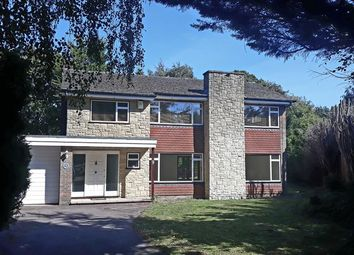 Thumbnail 4 bed detached house for sale in Malton Way, Tunbridge Wells