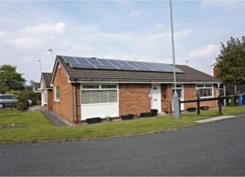 Thumbnail 3 bed detached bungalow for sale in Thorneside, Denton, Manchester