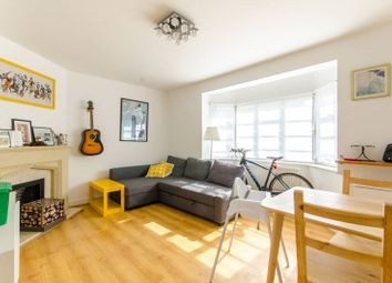 Thumbnail 2 bed flat to rent in Ossulton Way, East Finchley, London