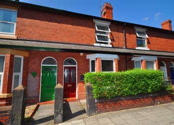 Thumbnail 2 bed terraced house for sale in Whipcord Lane, Chester