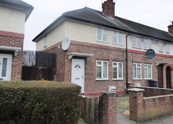 Thumbnail 3 bed semi-detached house to rent in Perth Road, London