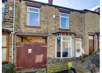 Thumbnail 2 bed terraced house for sale in Willis Road, Hillsborough, Sheffield