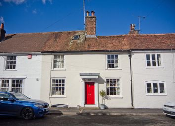 Thumbnail 3 bed cottage for sale in East Street, Hambledon, Waterlooville