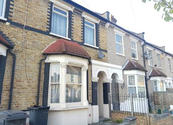 Thumbnail 3 bedroom terraced house for sale in Dundee Road, South Norwood, London