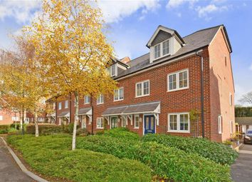 Thumbnail 3 bed end terrace house for sale in Toronto Road, Petworth, West Sussex