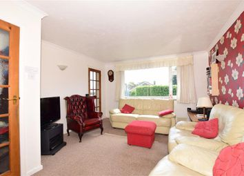 Thumbnail 4 bed bungalow for sale in Orchard Close, Whitfield, Kent
