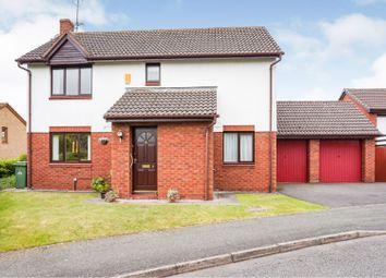 4 bed detached house for sale in Weaverside Avenue, Sutton Weaver, Runcorn WA7
