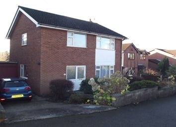 Thumbnail 3 bed detached house to rent in Woodthorpe, Nottingham
