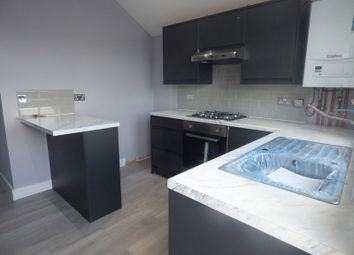 Thumbnail 4 bed flat to rent in Westmead Road, Sutton
