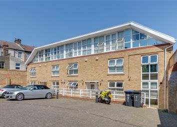 Thumbnail 4 bed terraced house to rent in Victoria Mews, London