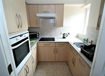 Thumbnail 1 bedroom property for sale in Holme Oaks Court, Cliff Lane, Ipswich