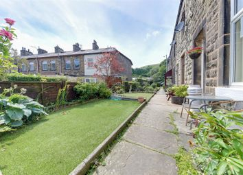 Thumbnail 3 bed terraced house for sale in Olive Terrace, Rawtenstall, Rossendale