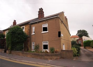 Thumbnail 2 bed semi-detached house for sale in Lamberts Yard, Rothwell, Leeds, West Yorkshire