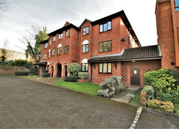 Thumbnail 1 bed flat for sale in Belmont Road, Leatherhead
