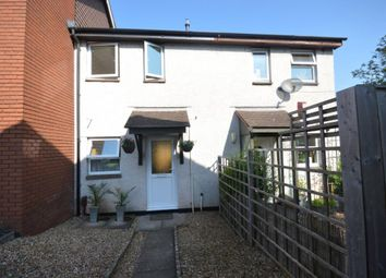Thumbnail 2 bed terraced house for sale in Ashleigh, Alphington, Exeter, Devon