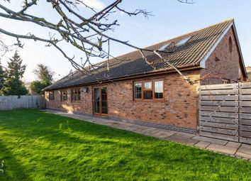 Thumbnail 5 bedroom detached house to rent in Mill Lane, Credinhill, Hereford