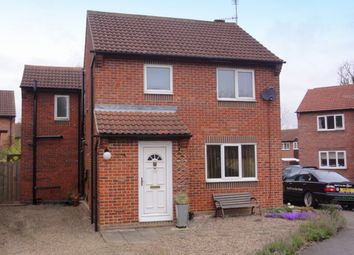 Thumbnail 4 bed detached house to rent in Stargate Close, Langley Park
