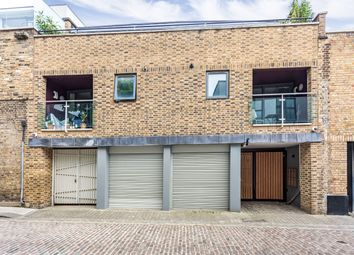 Thumbnail 2 bed flat for sale in Rochester Place, Camden Town