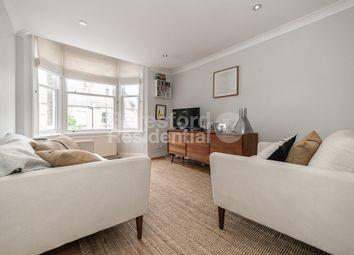 Thumbnail 2 bed flat to rent in Raeburn Street, London