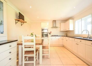 Thumbnail 4 bed detached house for sale in Paxwood, Church Road, Wickham Bishops, Witham