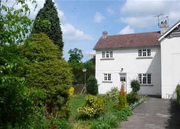 Thumbnail 2 bed semi-detached house to rent in Cossall Cottages, Birdsall, Malton