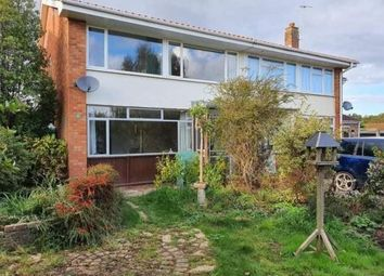Thumbnail 3 bed semi-detached house for sale in Cannington, Bridgwater, Somerset