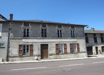Thumbnail Retail premises for sale in Sauviat-Sur-Vige, Haute-Vienne, 87400, France
