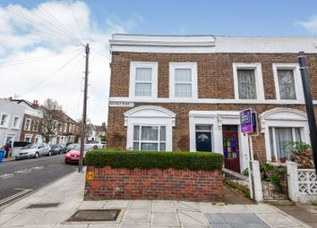 Thumbnail 2 bed end terrace house for sale in Nutfield Road, Dulwich
