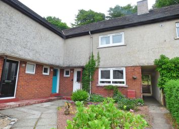 Thumbnail 2 bed terraced house for sale in Leperstone Avenue, Kilmacolm