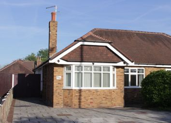 Thumbnail 2 bed bungalow for sale in Preston New Road, Southport