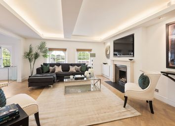 Thumbnail 4 bed flat for sale in Queens Gate, South Kensington