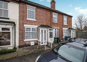 Thumbnail 2 bed terraced house for sale in Farm Road, Oldbury, Birmingham, West Midlands