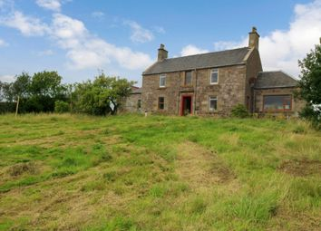 Thumbnail 4 bed detached house for sale in Fordelhill Farmhouse, Leuchars